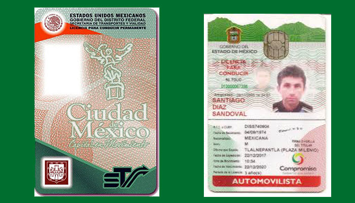 Requisitos para obtener la licencia federal en México