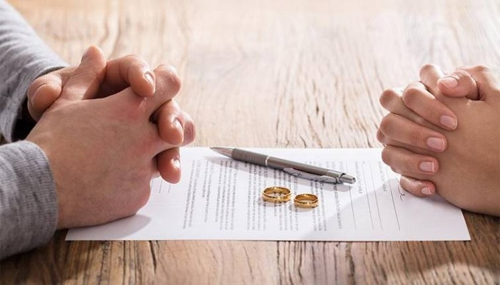 requisitos para el divorcio en Chile
