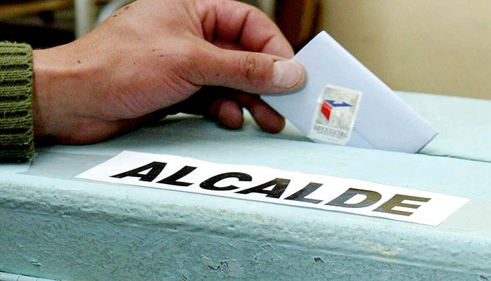 Requisitos para ser alcalde en Chile