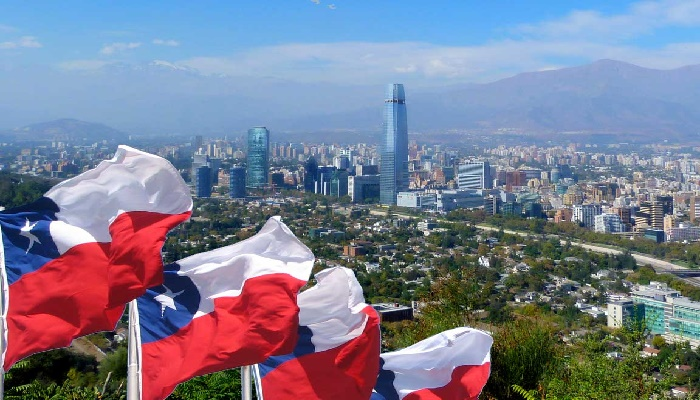 Requisitos para viajar a Estados Unidos desde Chile