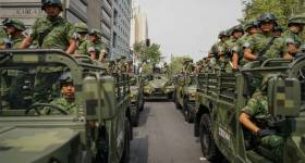 Requisitos para entrar al ejército mexicano