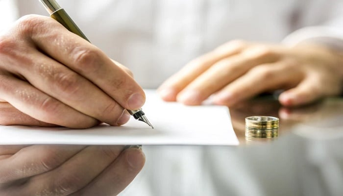 requisitos para divorciarse en Estados Unidos